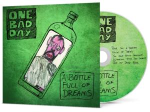 A Bottle Full of Dreams CD