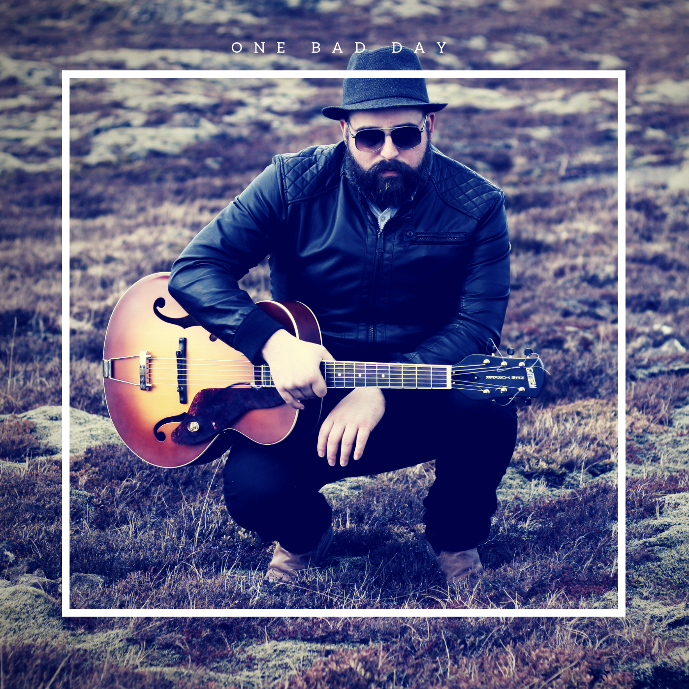 One Bad Day - The Creative Diary of Icelandic Singer-Songwriter Eyvindur Karlsson