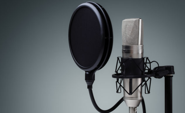 How to record a demo