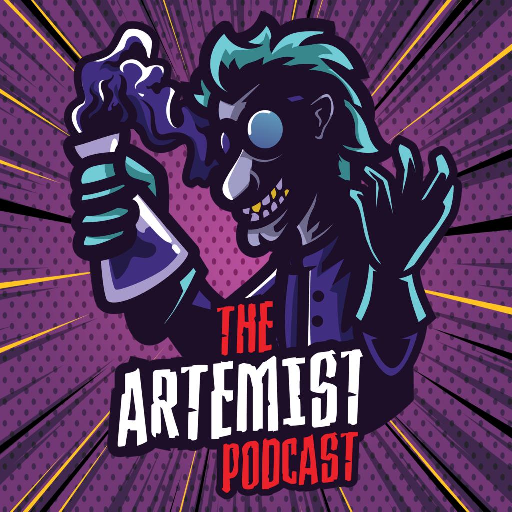 Artemist Podcast
